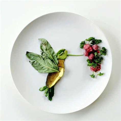 design art and food a dash of culinary art scene360