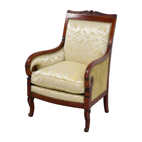 upholstered armchairs gold upholstered accent chairs chairs seating
