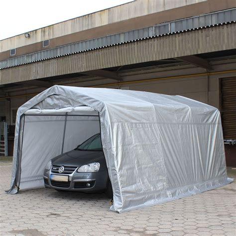 portable garage width 3 3 m car tent carport shelter