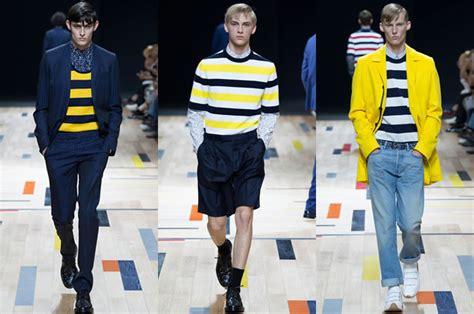 Kaos Kenzo Stripe time to change your stripes mldspot
