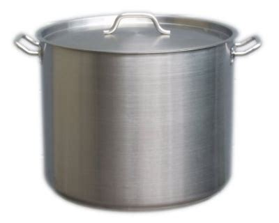 Brewers Best Brew Kettle - is a stainless brew kettle the best choice for brewers