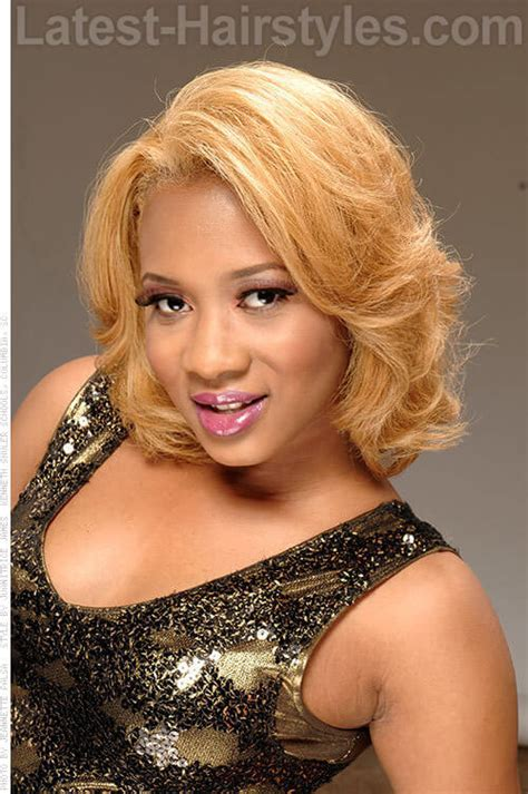 is honey blond good for a 70 years old lady 15 black girls with blonde hair color inspiration for