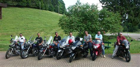 Motorradtouren Kassel by Urlaubstipps Motorradtouren