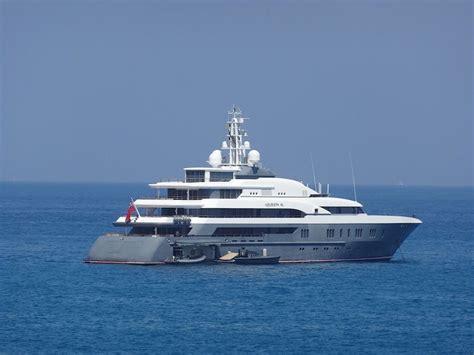yacht queen k owner queen k yacht superyacht by l 252 rssen superyacht times