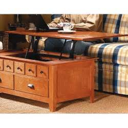 Eat At Coffee Table Lift Out Coffee Table Mechanism Adds Some Lift To Your Existing Furniture The Ferret Journal