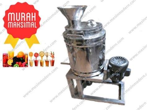 Mesin Mixer Besar mesin blender dan juice buah kapasitas besar