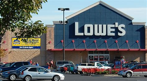 lowe s home improvement stores langan