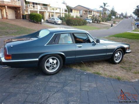 jaguar xjs 1985 jaguar xjs he coupe 1985
