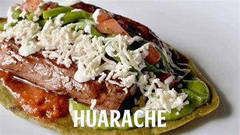 comida mexicana platillos antojitos antojitos mexicanos aprende a diferenciarlos blog xoximilco