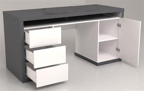 muebles para oficina modernos escritorios modernos gallery