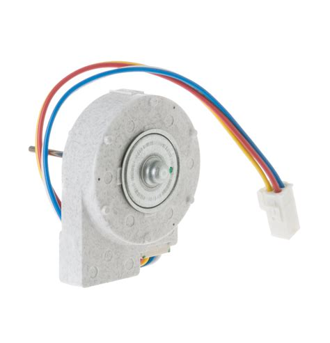ge refrigerator condenser fan motor wr84x10055 refrigerator condenser fan motor ge