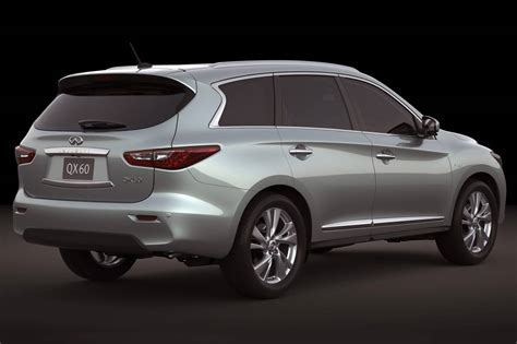 infiniti qx60 reviews 2014 used 2014 infiniti qx60 suv pricing for sale edmunds