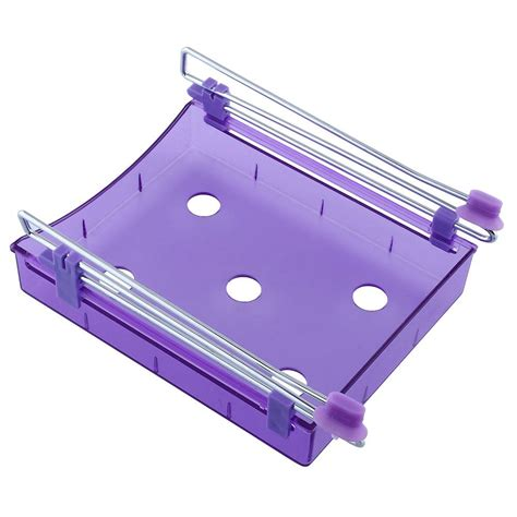 Slide Shelf by Slide Fridge Food Storage Shelf Freezer Refrigerator Rack