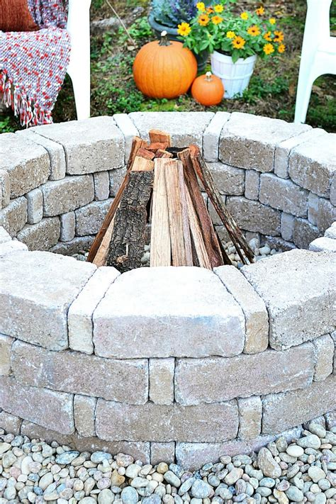 handmade pit how to build a pit hgtv