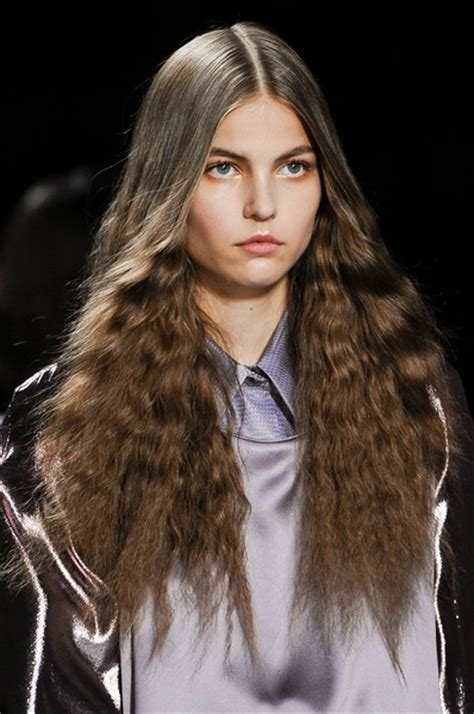 long hair styles trends spring 2013 220 best hair trends images on pinterest hair colors