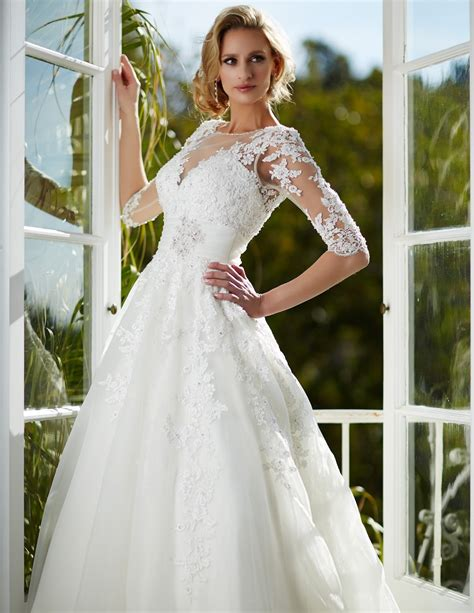 Wedding Dresses For Brides by Wedding Dresses For Brides Distracted