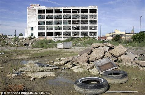 Dc California T Open Top it s official detroit named the most miserable american