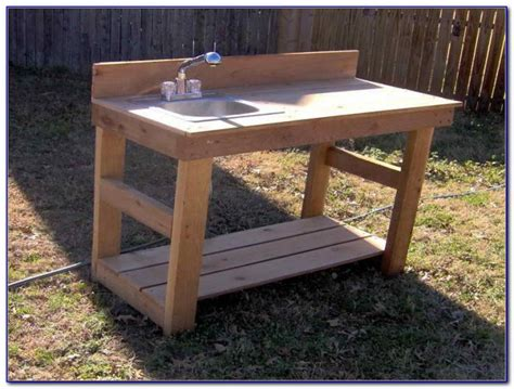 potting bench plans with sink potting table plans with sink bench home design ideas