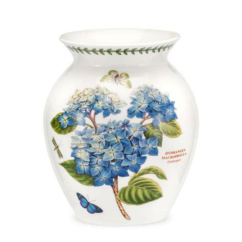 Botanic Garden Vase Portmeirion Dishes Portmeirion Botanic Gardens Portmeirion