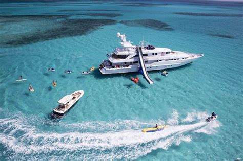 yacht boat ride miami charter deal of the week 10 days for the price of 7 days