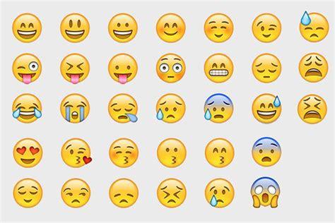 hoe emoji 250 nieuwe emoji smileys in de maak waaronder de