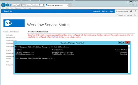 sharepoint workflow service sharepoint 2013 workflow manager error when i register