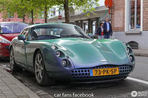 Tvr For Sale South Africa Tvr Tuscan S Mki 20 Mei 2017 Autogespot