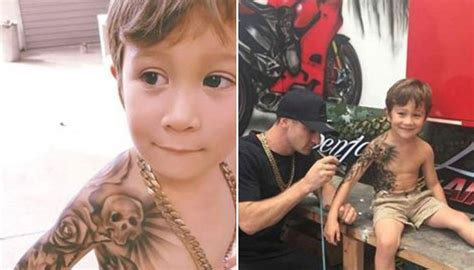 kids tattoo you to see these tattoos an artist is