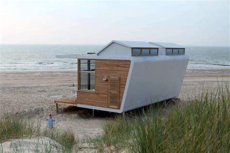 te huur cadzand strandhuisje cadzand bad nieuwe luxe strandhuisjes