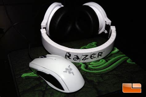 Mouse Razer Kraken razer shows products with new colors at e3 2014 legit