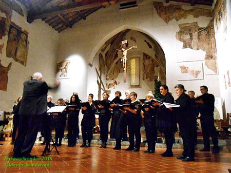 Aquila By Cantique successo gruppo vocale hortus concertus alla pieve di san pietro a figline prato notizie