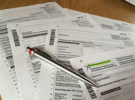 wann muss eine steuererklã rung machen muss ich eine steuererkl 228 rung abgeben all in one consulting