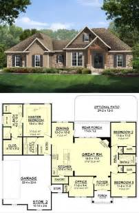 Modern Craftsman House Plans by 25 Best Ideas About Craftsman Home Plans On Pinterest