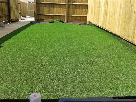 Maintenance Free Backyard by Malmesbury Maintenance Free Garden Create Landscaping Ltd