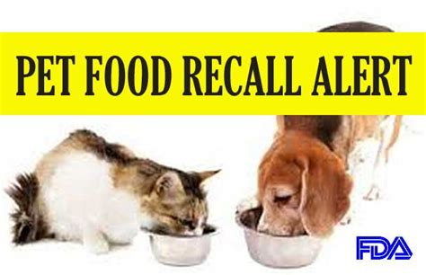 Pet Food Recall by Pet Food Recalls 2015 Wonders