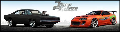 fast and furious 8 dodge charger brianspilner s deviantart favourites