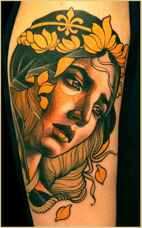 lips tattoo on leg tattoo by lars lu s lips uwe ink pinterest