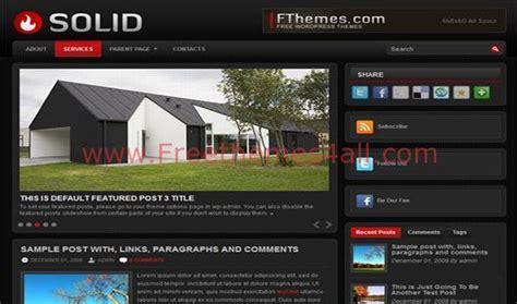 black themes wordpress free black magazine wordpress theme jpg freethemes4all