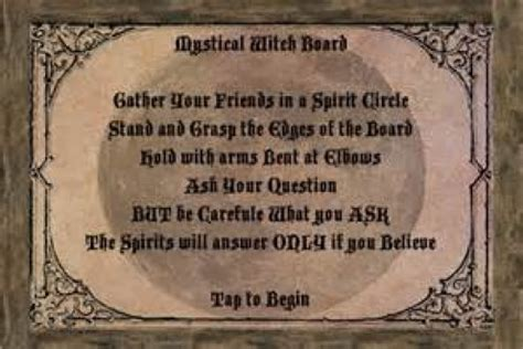 printable ouija board instructions pics for gt ouija board rules