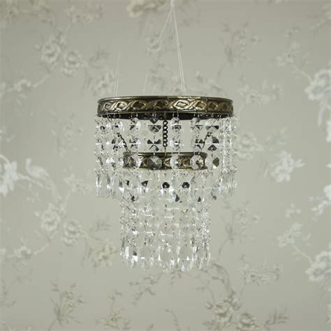 clear glass chandelier clear glass beaded chandelier melody maison 174