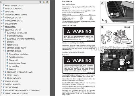 deutz 2011 troubleshooting wiring diagrams wiring diagrams