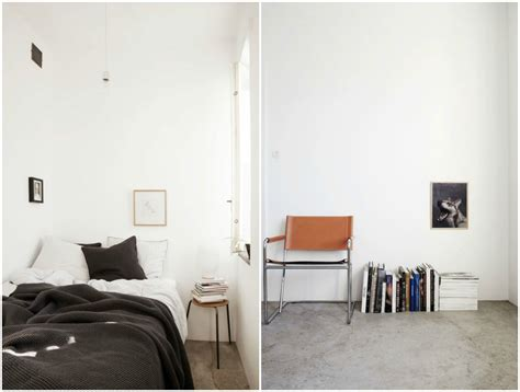 simple and stylish minimalist apartment decordots scandinavian home