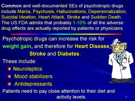 How To Detox From Antipsychotics by Side Effects Of Antipsychotics Include Prolixin Decanoate