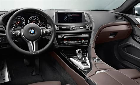 bmw inside 2014 car and driver