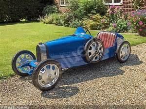 Bugatti Type 52 A Type 52 Bugatti Baby Sold By Bonhams