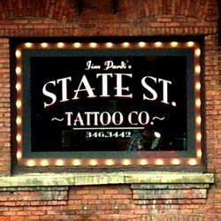 state street tattoo state co 277 state st