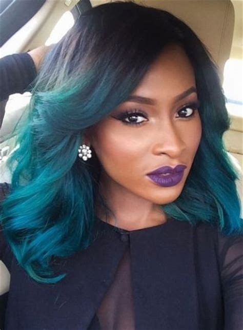 hair color dark skin tone hair color for olive skin 36 cool hair color ideas to
