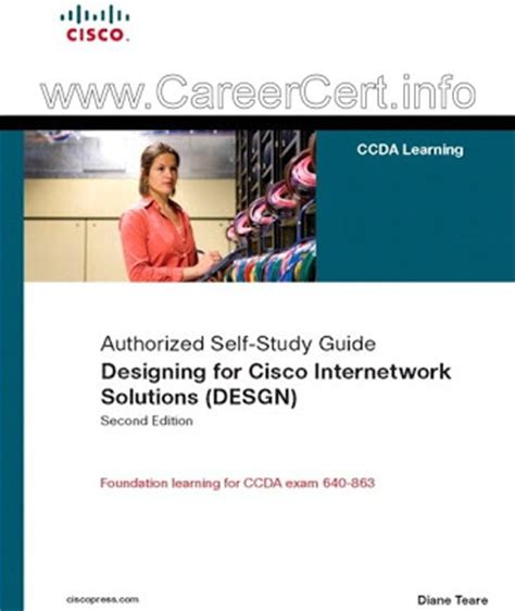 ccda cisco certified design associate study guide 2nd ccda study material careercert info