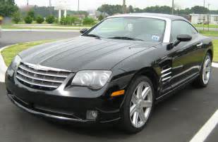Price Of Chrysler Crossfire Crossfire Car Pictures Cars Models 2016 Cars 2017