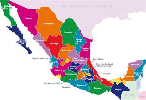 consulta de fotomultas en estado de mxico 191 cu 225 ntos estados tiene m 233 xico saberia